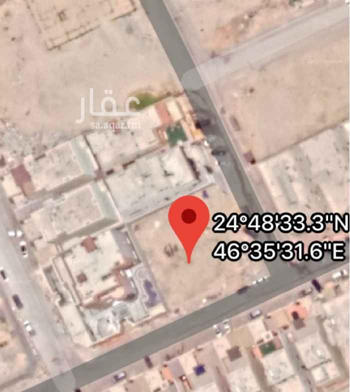 أرض للبيع في الرياض ، حي الملقا ، الرياض