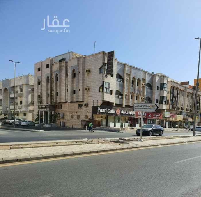 عمارة للإيجار في شارع عبدالعزيز بن ابراهيم ، حي الصفا ، جدة ، جدة