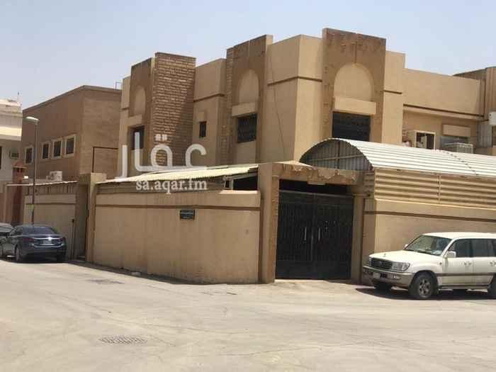 فيلا للبيع في شارع الهيثمي ، حي العليا ، الرياض ، الرياض
