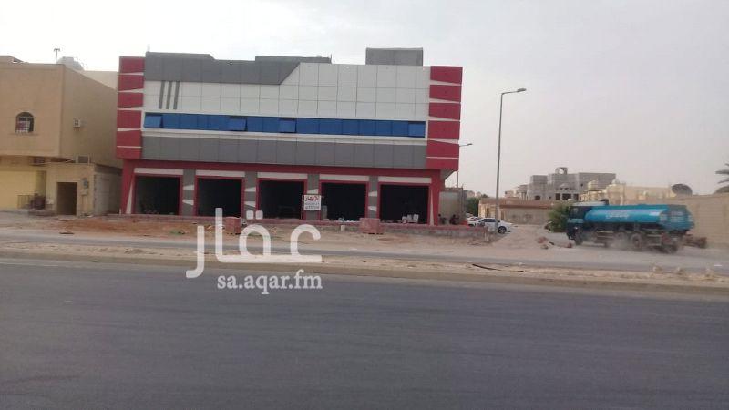 عمارة للبيع في حي النظيم ، الرياض