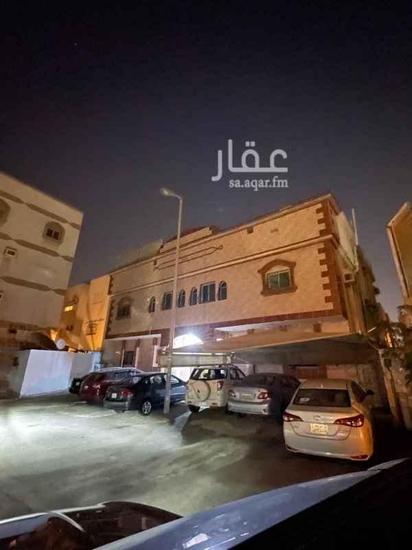 عمارة للبيع في شارع علوان الاسدي ، حي النزهة ، جدة ، جدة