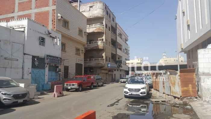 أرض للبيع في شارع ابن عبدالكافي ، حي الهنداوية ، جدة