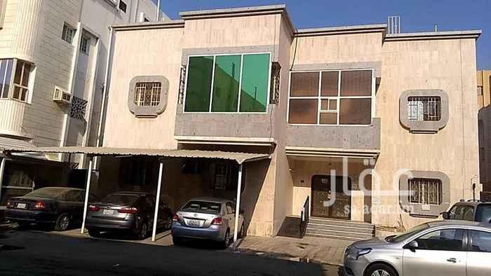 عمارة للبيع في شارع ابو عزه ، حي الصفا ، جدة ، جدة