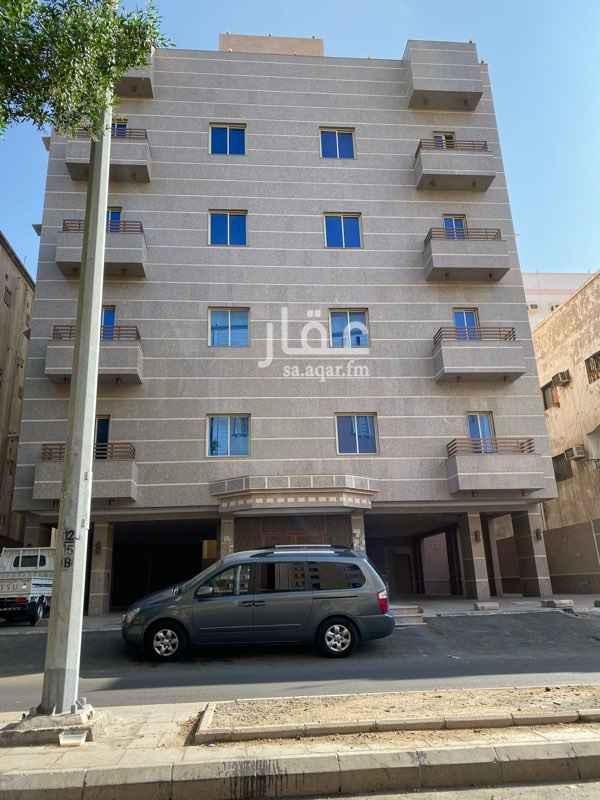 عمارة للبيع في شارع ابو مسلم المرادي ، حي الصفا ، جدة ، جدة