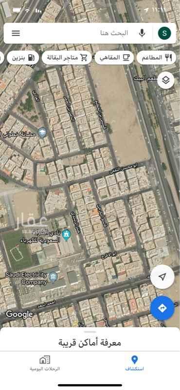 عمارة للبيع في شارع قسيس بن الخطيم ، حي الصفا ، جدة ، جدة
