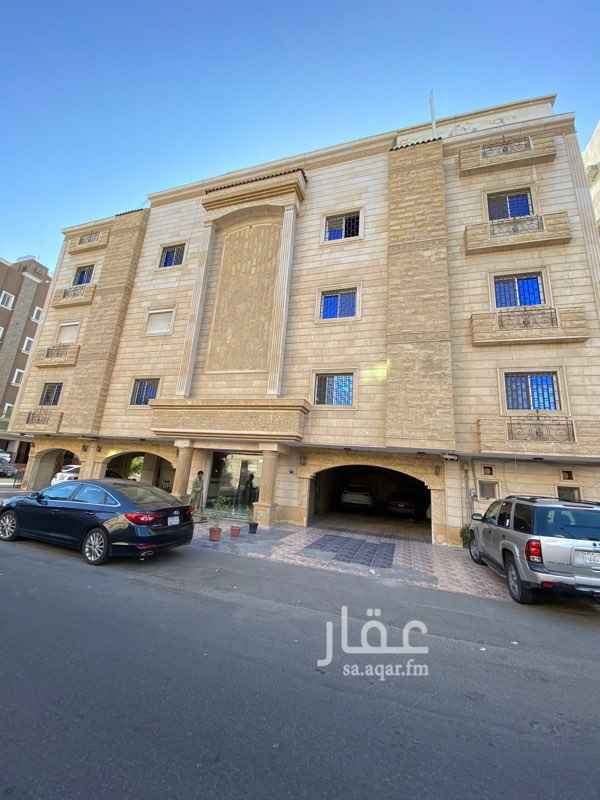 شقة للبيع في شارع ابن سنان الخفاجي ، حي الصفا ، جدة ، جدة