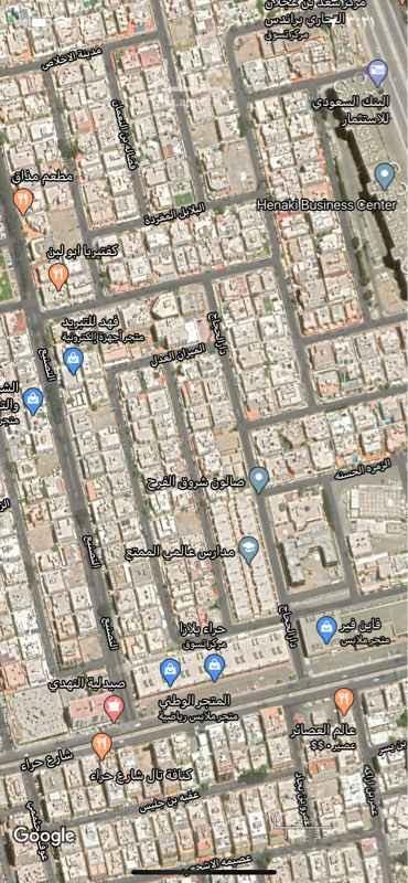 عمارة للبيع في شارع غزوة احد ، حي النهضة ، جدة ، جدة