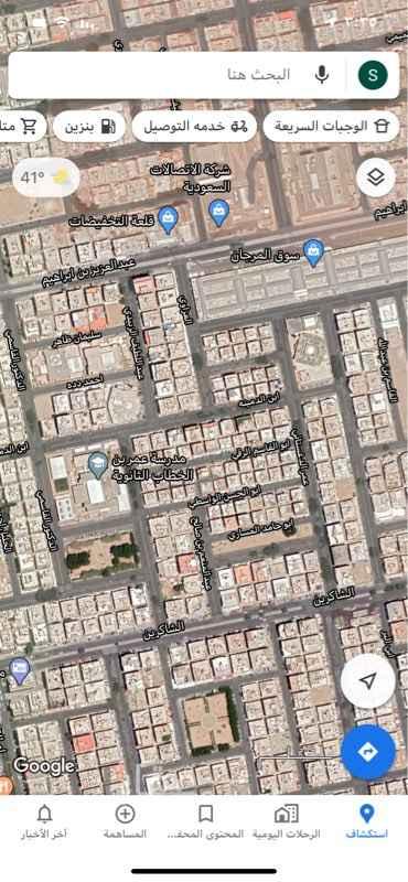 عمارة للبيع في شارع الدكتور القاسمي ، حي الصفا ، جدة ، جدة