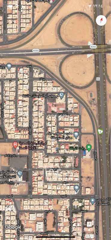 أرض للبيع في شارع محمد صالح نصيف ، حي الصفا ، جدة ، جدة