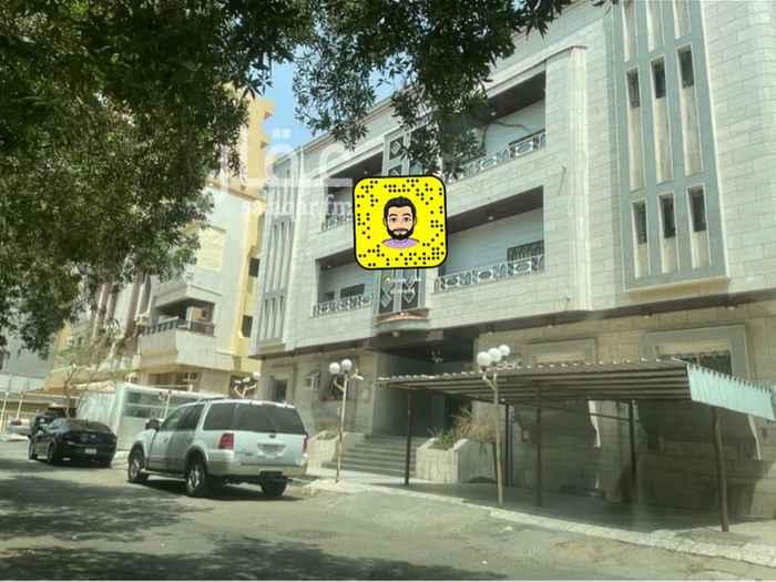 عمارة للبيع في شارع الشماء بنت الحارث ، حي الصفا ، جدة ، جدة