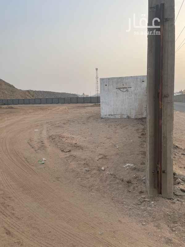 أرض للبيع في حي الحمراء وأم الجود ، مكة المكرمة