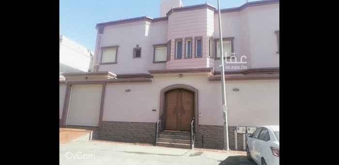 شقة للإيجار في شارع عاصم بن المنذر ، حي المنار ، جدة ، جدة