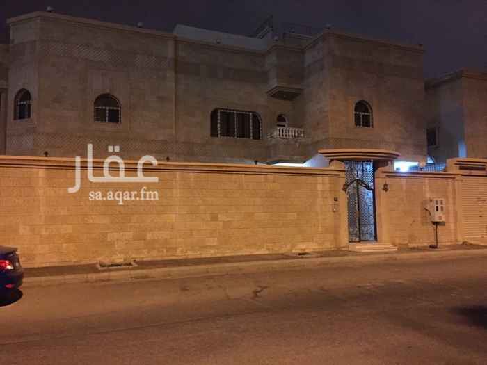 فيلا للإيجار في شارع عبدالله رضا زينل ، حي الصفا ، جدة ، جدة