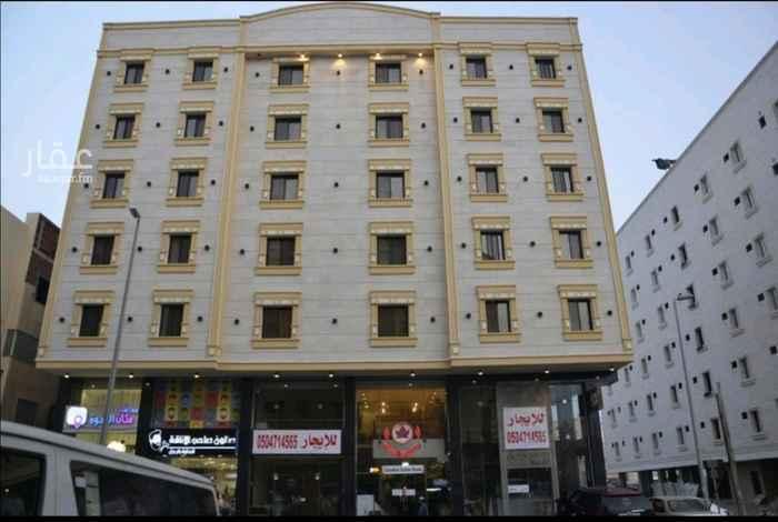 شقة للإيجار في شارع شجاع بن وهب ، حي السلامة ، جدة ، جدة