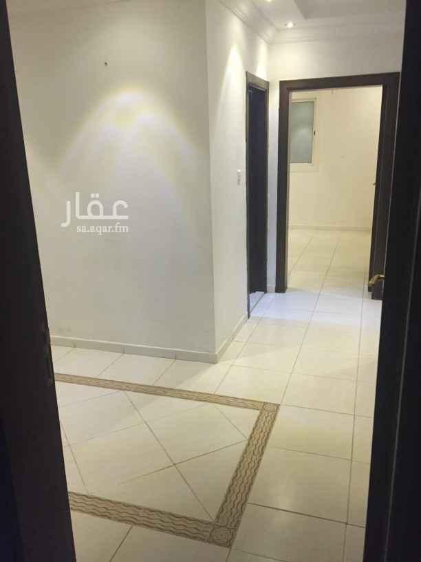 شقة للإيجار في شارع انس بن ارقم ، حي الشرفية ، جدة ، جدة