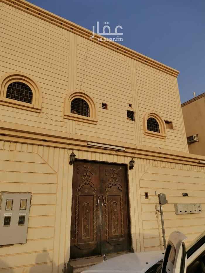 فيلا للبيع في شارع وادي الجرير ، حي طويق ، الرياض ، الرياض