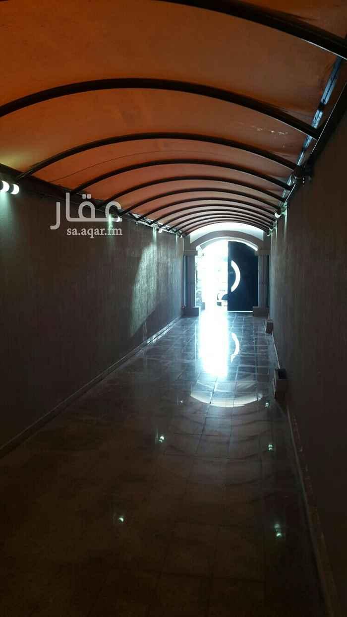 مكتب تجاري للإيجار في الطريق الدائري الشرقي الفرعي ، حي الريان ، الرياض ، الرياض