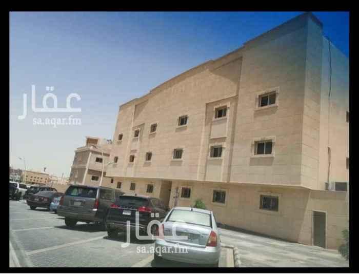 شقة للبيع في شارع محمد المقدمي ، حي النفل ، الرياض ، الرياض