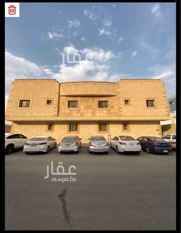شقة للإيجار في شارع الاساملة ، حي العقيق ، الرياض ، الرياض