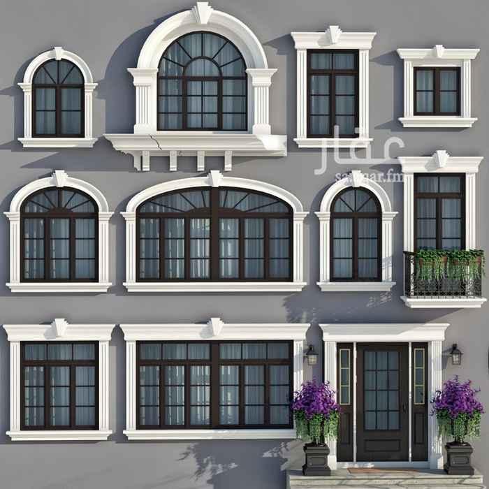شقة للإيجار في شارع الزبير بن العوام ، حي النسيم الغربي ، الرياض ، الرياض