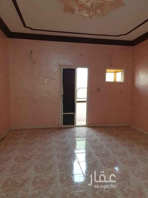شقة للإيجار في شارع وادي الجدول ، حي العزيزية ، جدة ، جدة