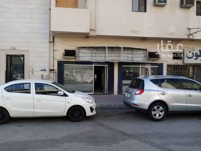 محل للإيجار في شارع الثاني ، حي الثقبة ، الخبر ، الخبر