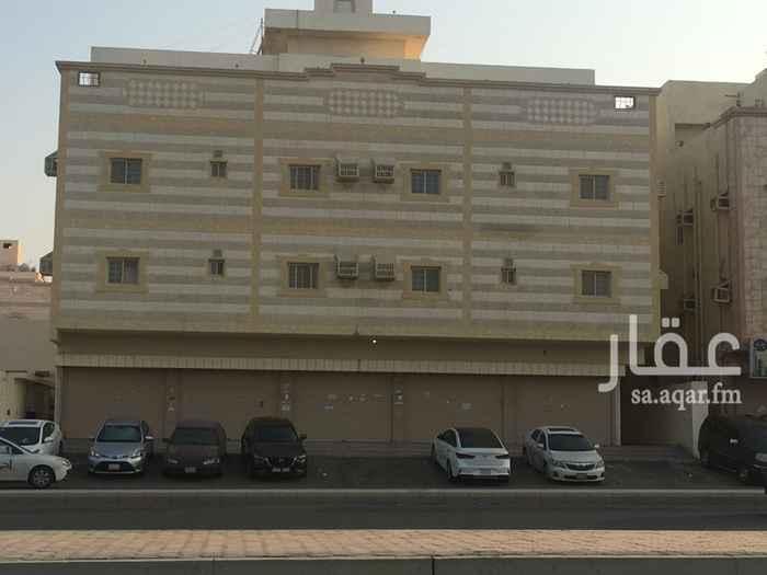 عمارة للبيع في حي السنابل ، جدة