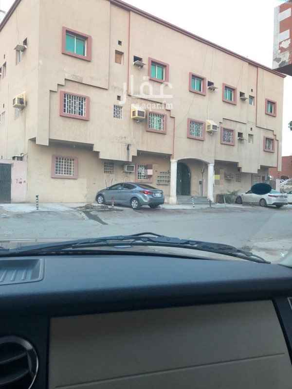 عمارة للبيع في طريق المكرونة ، حي الربوة ، جدة ، جدة