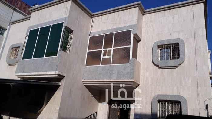 عمارة للبيع في شارع عبدالرحمن بن ابي عقيل ، حي الصفا ، جدة ، جدة