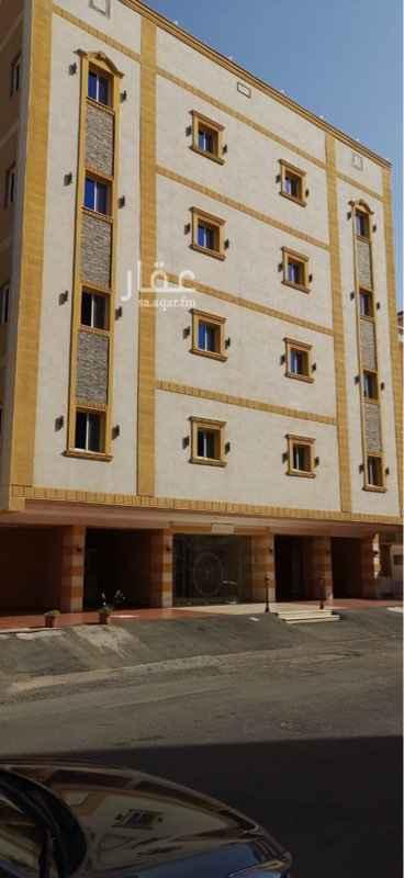 عمارة للبيع في طريق المدينة المنورة ، حي البوادي ، جدة ، جدة