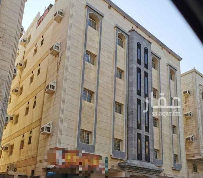 عمارة للبيع في شارع المحجر ، حي المحجر ، جدة ، جدة