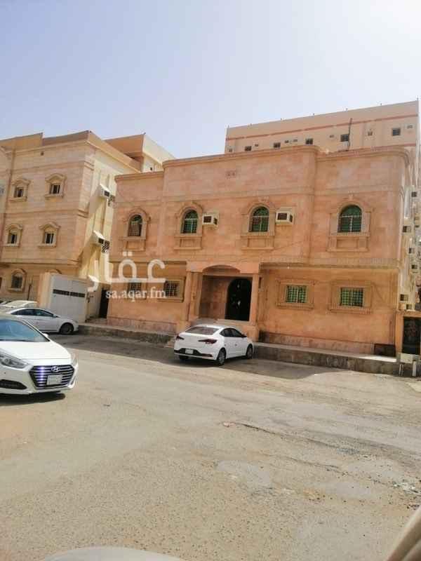 عمارة للبيع في طريق مكة القديم ، حي ام السلم ، جدة ، جدة