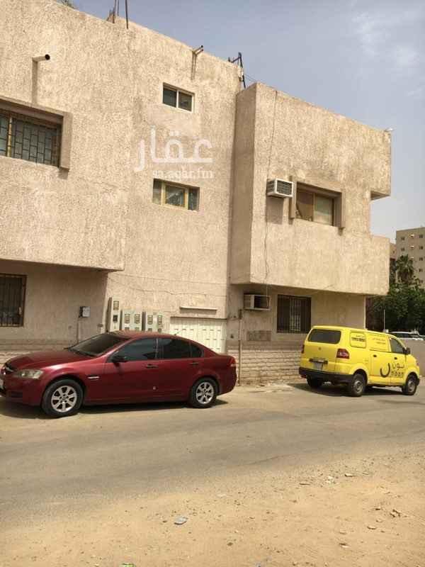 عمارة للبيع في شارع عقبه بن نافع ، حي الشرفية ، جدة ، جدة