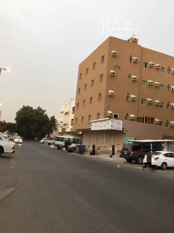 عمارة للبيع في شارع عبدالله الدويش ، حي الجامعة ، جدة ، جدة