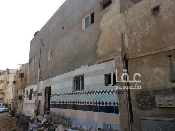 بيت للبيع في شارع وادي زينه ، حي العزيزية ، جدة ، جدة