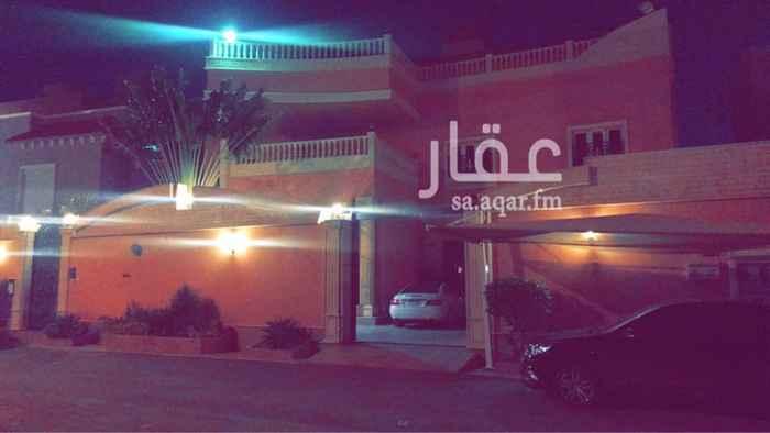 فيلا للبيع في شارع بكر بن خلف ، حي المحمدية ، جدة