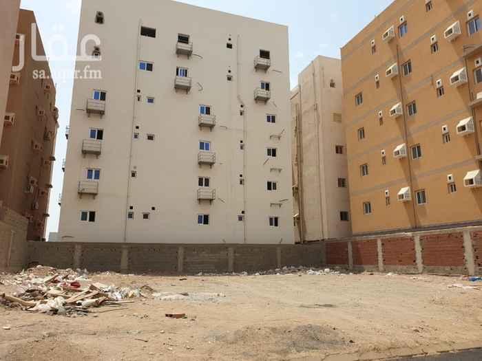أرض للبيع في جدة ، حي الريان ، جدة