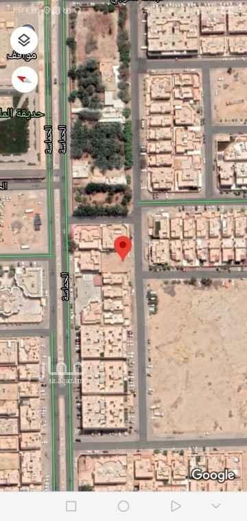 أرض للبيع في شارع الحرملية ، حي الملقا ، الرياض ، الرياض