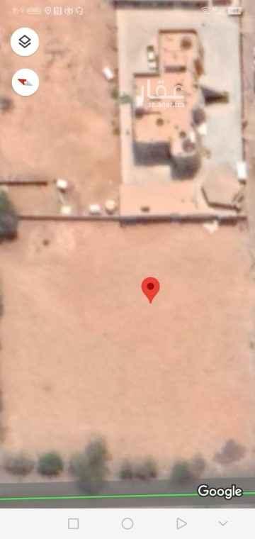 أرض للبيع في شارع علي القابسي ، حي الحمراء ، الرياض ، الرياض