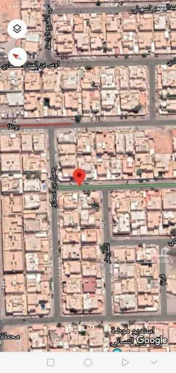 أرض للبيع في شارع رابعة بنت ثابت ، حي الخليج ، الرياض ، الرياض