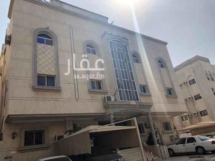 شقة للبيع في شارع الهيثم بن قيس ، حي بنى مالك ، جدة ، جدة