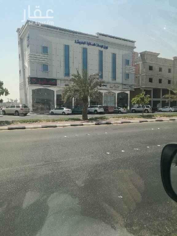 محل للإيجار في شارع ابو بكر الصديق ، حي الفيصلية ، الدمام