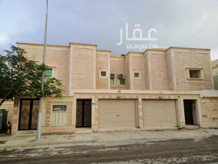 بيت للإيجار في حي الملك عبدالعزيز ، الرياض ، الرياض