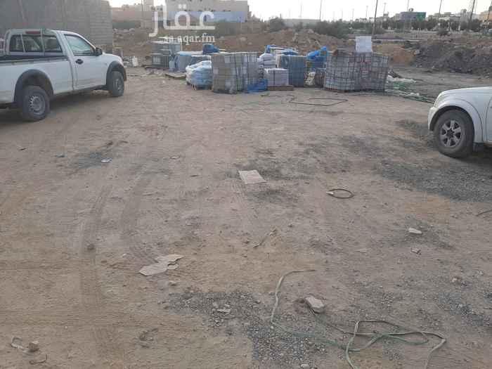 أرض للبيع في شارع الاخلاص ، حي طويق ، الرياض