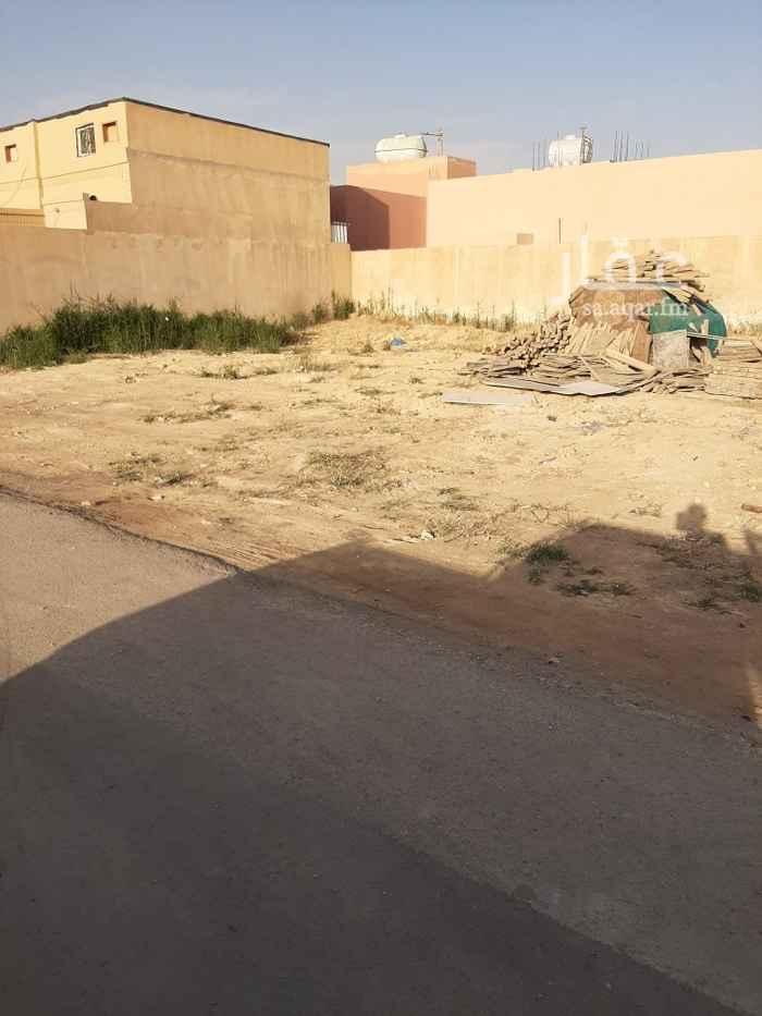 أرض للبيع في شارع البحاري ، حي طويق ، الرياض ، الرياض