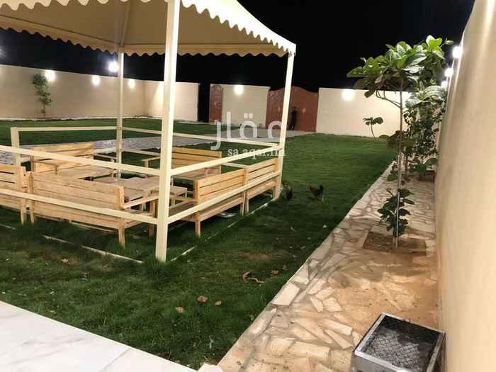 استراحة للبيع في ضاحية نمار ، الرياض ، الرياض