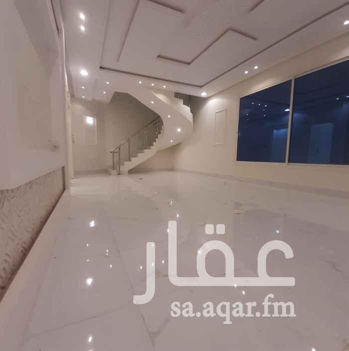 فيلا للإيجار في شارع محمد بن بليهيد ، حي طويق ، الرياض ، الرياض
