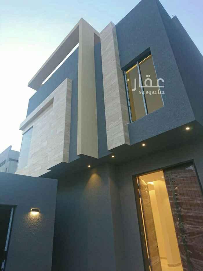 فيلا للبيع في شارع رقم 326 ، حي النرجس ، الرياض ، الرياض