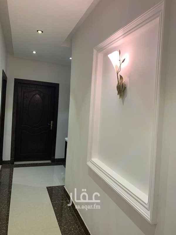 شقة للإيجار في شارع محمد بن القيس ، حي عرقة ، الرياض ، الرياض