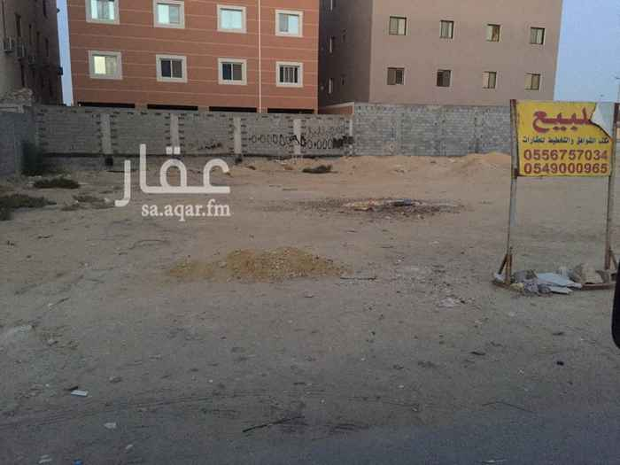 أرض للبيع في هجر